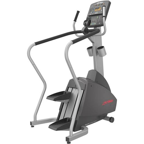 lifefitness stepper