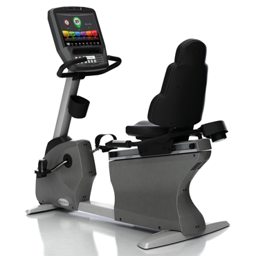Horizon Fitness R7 Recumbent Bike