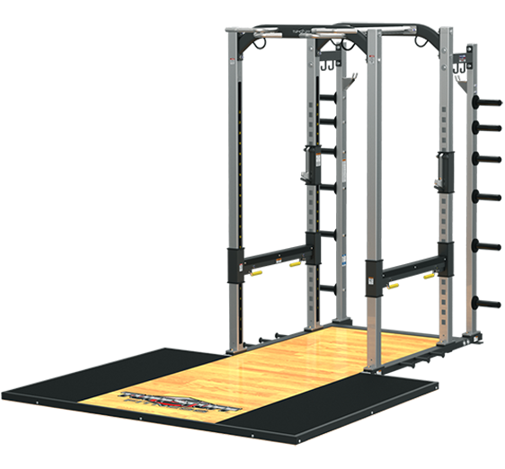 Tuff Stuff FTX Functional Trainer