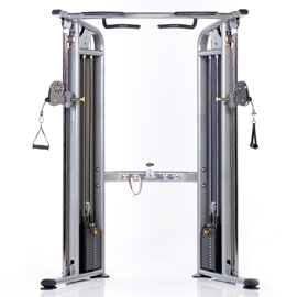 Tuff Stuff PPMS-255 Functional Trainer