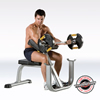 Tuff Stuff RAC-365 Arm Curl Bench