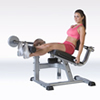 RLE-382 Tuff Stuff Leg Extension Leg Curl