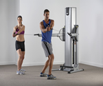 Vectra Fitness VX-FT 2 Stack Functional Trainer