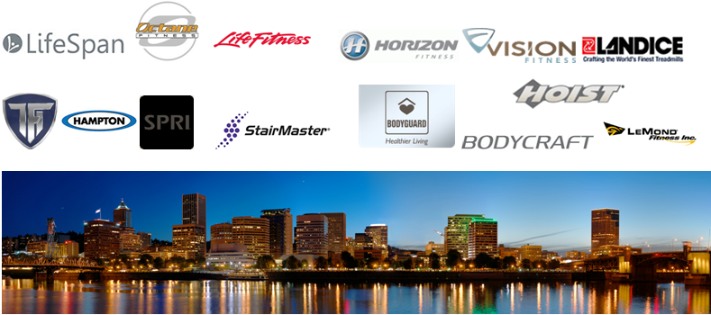 Northwest Fitness Brands